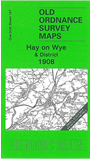 197  Hay on Wye & District 1908