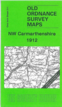 211  NW Carmarthenshire 1912