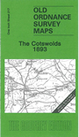 217  The Cotswolds 1893