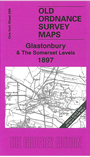 296  Glastonbury & The Somerset Levels 1897