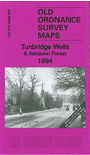 303  Tunbridge Wells & Ashdown Forest 1894