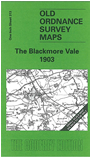 313  The Blackmore Vale 1903