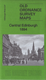 Ed 3.07  Central Edinburgh 1894