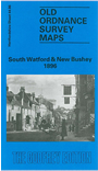 Ht 44.06  South Watford & New Bushey 1896