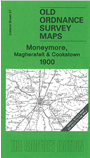 Ir 27  Moneymore, Magherafelt & Cookstown 1900