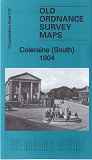 Ld 07.07 Coleraine (South) 1904