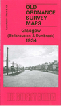 Lk 6.13b  Glasgow (Bellahouston & Dumbreck) 1934