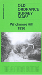 Mx 7.10b  Winchmore Hill 1936