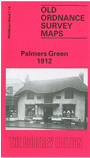 Mx 7.14a  Palmers Green 1912