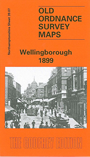 Nn 39.07  Wellingborough 1899