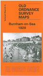 So 25.15  Burnham-on-Sea 1929