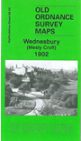 St 68.02b  Wednesbury (Mesty Croft) 1902