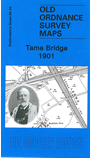 St 68.03  Tame Bridge 1901