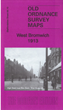 St 68.10c  West Bromwich 1913