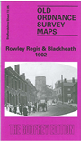 St 72.05  Rowley Regis & Blackheath 1902