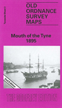 Ty 3a  Mouth of the Tyne 1895