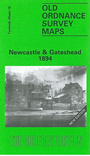 Ty 18a  Newcastle & Gateshead 1894