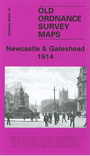 Ty 18b  Newcastle & Gateshead 1914