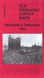 Ty 18c  Newcastle & Gateshead 1940