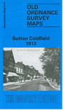 Wk 4.15b  Sutton Coldfield 1913