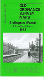Wk 8.10  Erdington (West) 1913