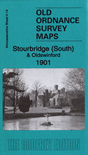 Wo 4.14a  Stourbridge (South) & Old Winsford 1901