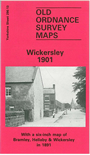Y 290.13  Wickersley 1901